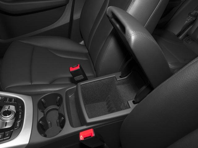 2015 Audi Q5 Premium In Ellisville Mo St Louis Audi Q5