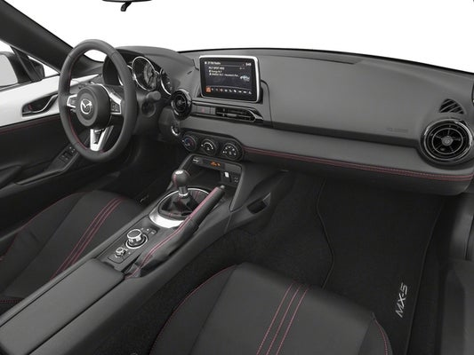 2017 Mazda Mx 5 Miata Rf Club >> 2017 Mazda Mx 5 Miata Rf Club